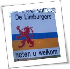 Limburgers heten u welkom