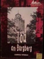 tod am burgberg - Gabriele Windeln