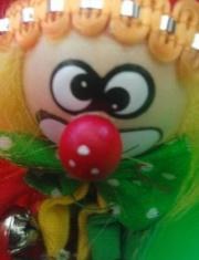 karneval figur - Carnaval - Karneval - eine Narrenwelt