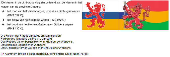 limburger flagge karneval - Carnaval - Karneval - eine Narrenwelt