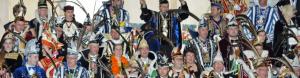 prinzentreffen 300x78 - Carnaval - Karneval - eine Narrenwelt