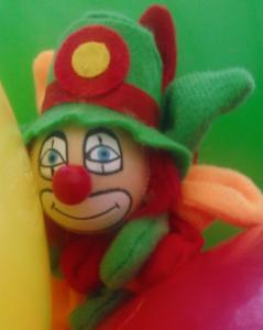 schelm 239x300 - Carnaval - Karneval - eine Narrenwelt
