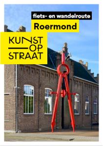 roermond wanderfuehrer 211x300 - Zu Besuch bei Limburgs Rotonde-Bewohnern