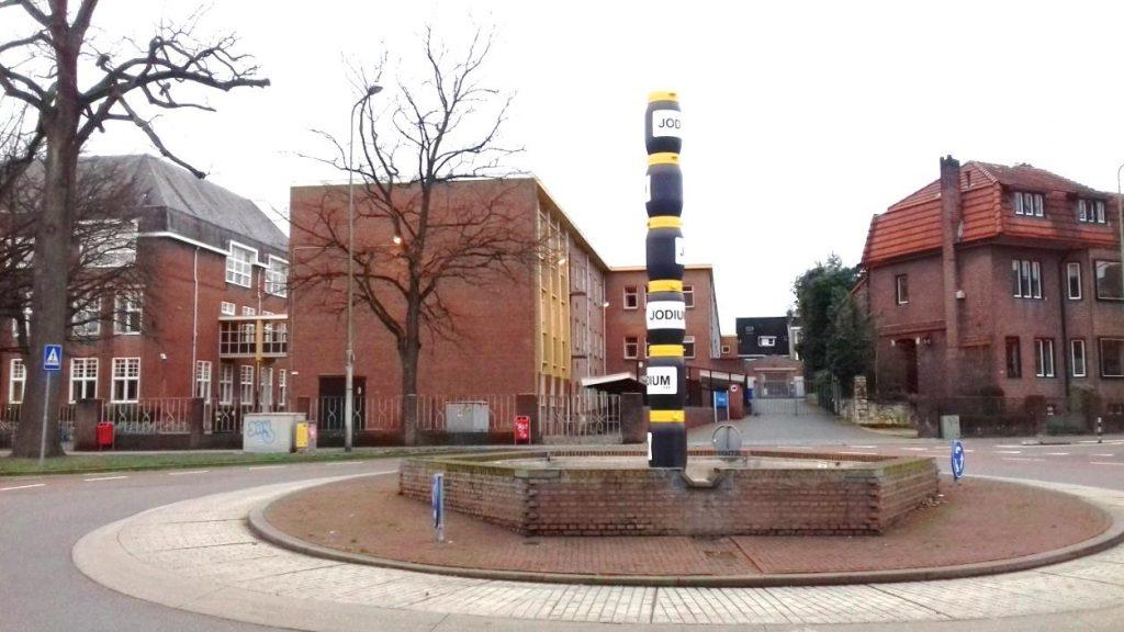 rotonde heerlen kweekvijver 1024x576 - Zu Besuch bei Limburgs Rotonde-Bewohnern