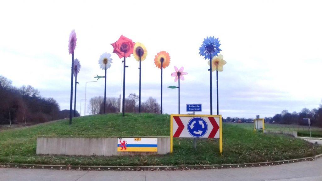 rotonde rooland arcen 1024x577 - Zu Besuch bei Limburgs Rotonde-Bewohnern