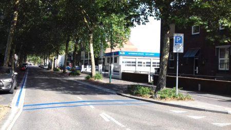blaue streifen e1548413935348 - Jede Menge Streifen ...
