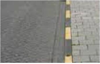 gelbe Streifen 2 - Jede Menge Streifen ...